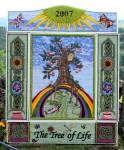 Adult Well Dressing