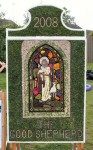 Mill Green Way Well Dressing
