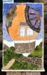 Methodist Church Well Dressing (1)