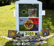 Rainbows, Brownies, Guides & Pre-School Well Dressings