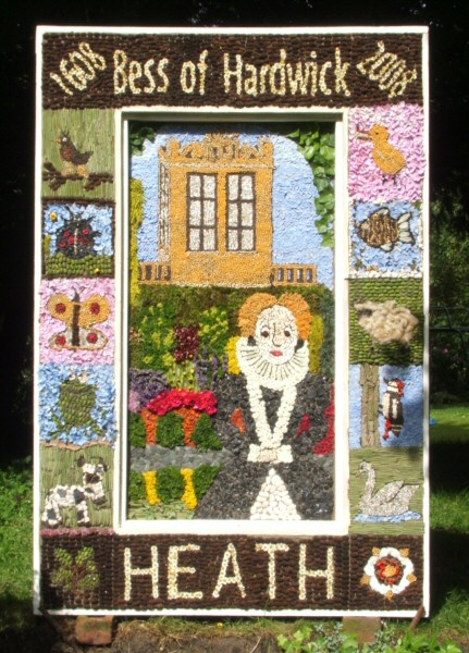 Heath 2008 - Children's Well Dressing