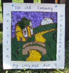 Coronation Hall Well Dressing