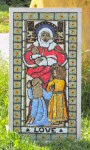 Stubbing Well Dressing (Crossroads)