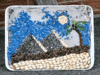 Additional Small Well Dressing