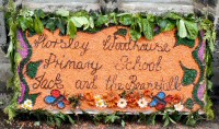 Primary School Well Dressing (2)