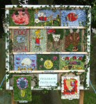 Youth Club Well Dressing