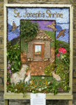 Uniting Church Well Dressing