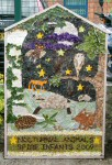 Large Well Dressing