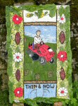 Pinfold Well Dressing