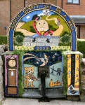 Hough Hill Well Dressing