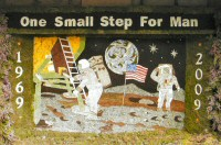 The Small Well Dressing