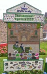 Strutt Society Well Dressing
