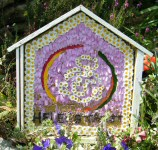 Old Horsetrough Well Dressing