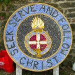 Girls' Brigade Well Dressing