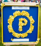 Disley Probus Clubs Well Dressing