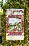 All Saints Church Well Dressing
