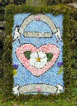 The Pinfold Well Dressing