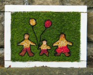 Children's Well Dressing (1)