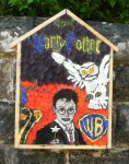 Clatterway Well Dressing (2)