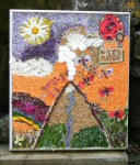 The Dale Well Dressing