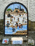 Charlotte Howarth's Well Dressing