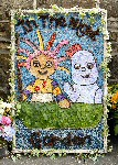 Village Pre=School Well Dressing