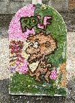 Amelie & Lucy's Well Dressing