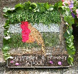 Mapperley School Well Dressing
