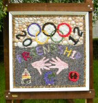 Ash Brook Well Dressing