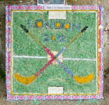 St John Ambulance Well Dressing