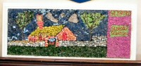 St John's Sunday School Well Dressing