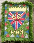 West Hallam Minors Well Dressing