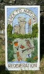 Sheepwash Well Dressing (5)