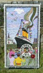 Sheepwash Well Dressing (4)