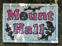 Mount Hall Well Dressing