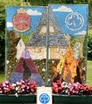 Amber District Girlguiding Well Dressing