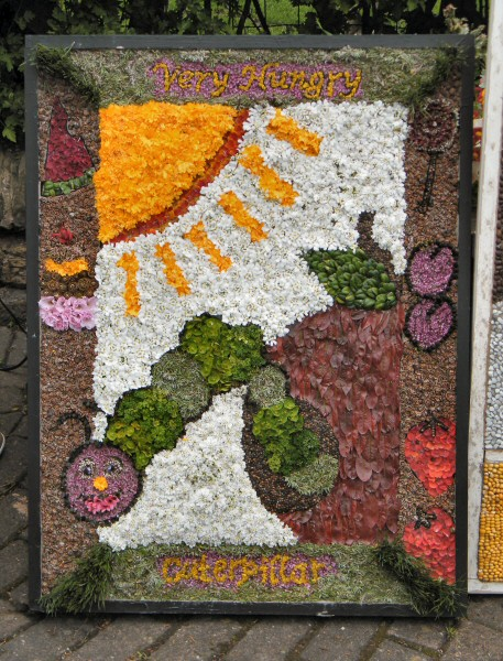 Swanwick 2013 - Additional Well Dressing (2)
