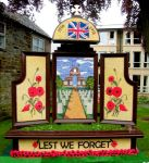 Rotary Club Well Dressing