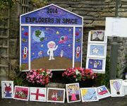Children's Well Dressings