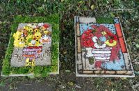 """Have-a-Go"" Demonstration Well Dressings"