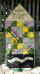 Hope Primary School Well Dressing