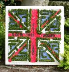 Tramps Park Well Dressing