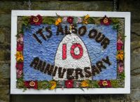 Mount Hall Well Dressing (2)