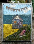 Stanley St Andrew's School Well Dressing