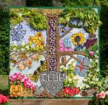 Gardening Club Well Dressing