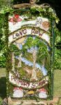 Long Row Primary School Well Dressing (1)