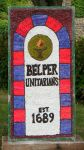 Unitarians Well Dressing