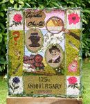 Belper School & Sixth Form Centre Well Dressing