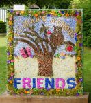 St John's CE Primary School Well Dressing