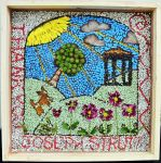 Dale Primary School Well Dressing